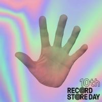Bastille - Comfort of Strangers - Record Store Day 2017